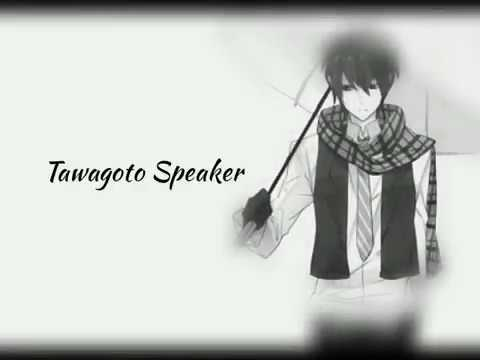 [Tawagoto Speaker] cover •by Majiko• sub Español e Inglés