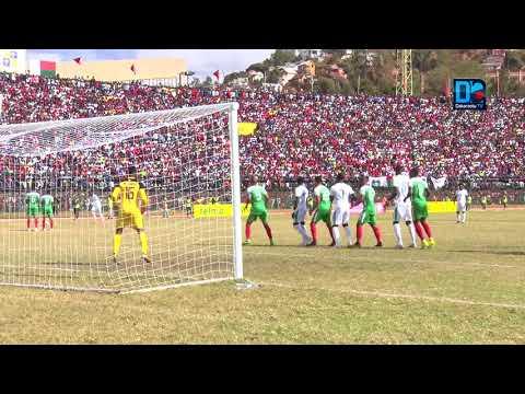 VIDEO- Les temps forts de Madagascar/Sénégal (2-2)