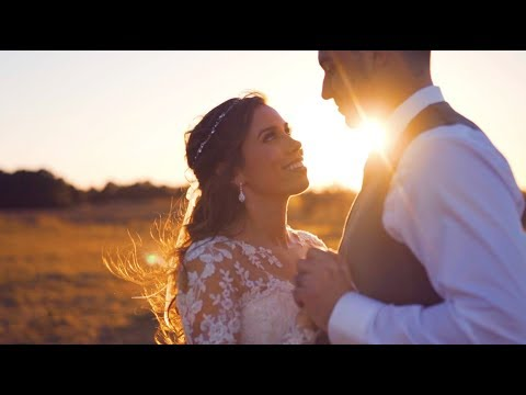 OUR WEDDING VIDEO. | Christina Cimorelli & Nick Reali