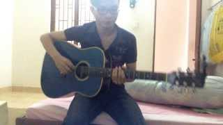 Beautiful girl - Cuong 7 - Guitar cover