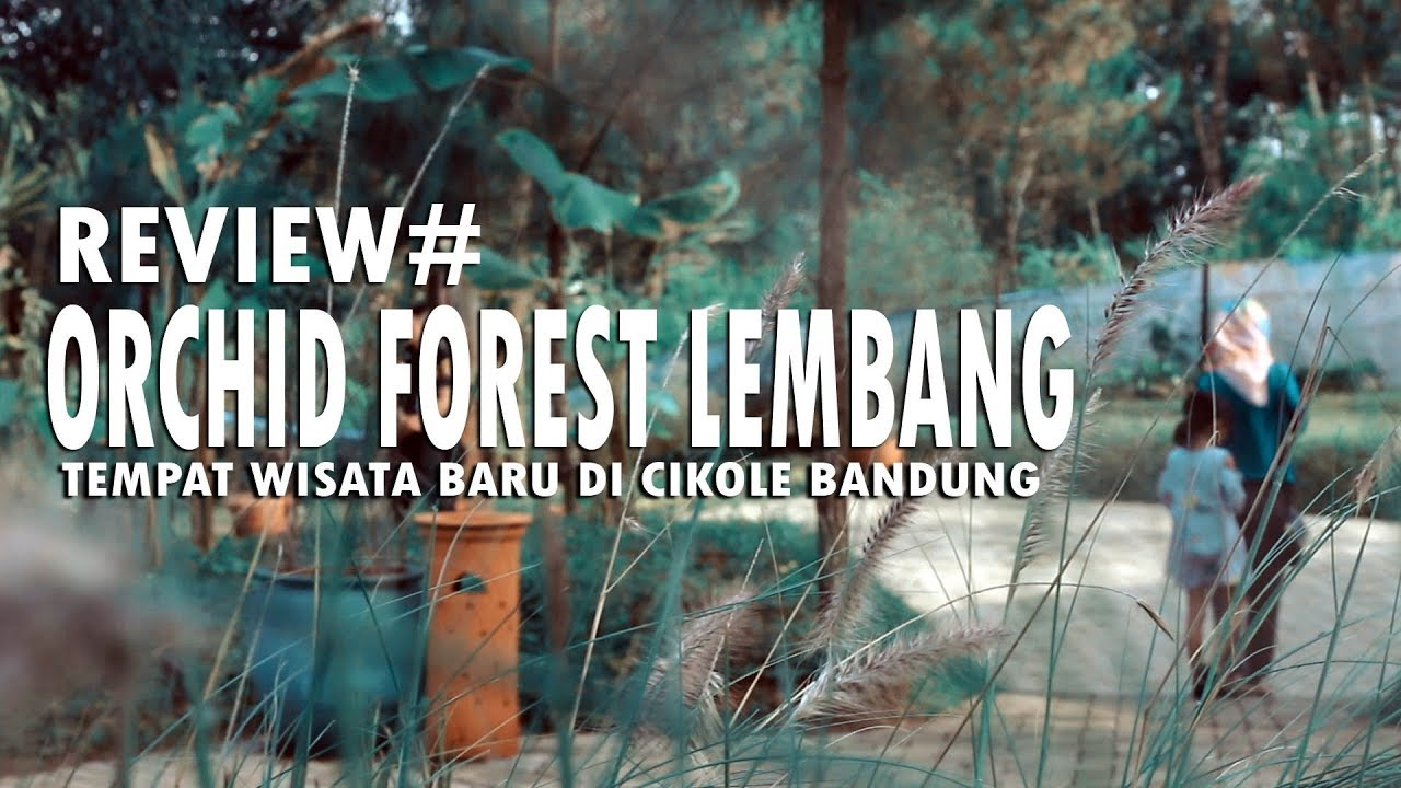 50 Best Tempat Wisata Lembang Bandung 2018 Terupdate