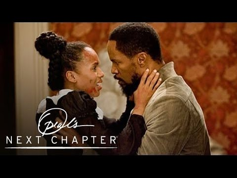 Exclusive: Jamie Foxx Addresses Critics of Django Unchained | Oprah's Next Chapter | OWN