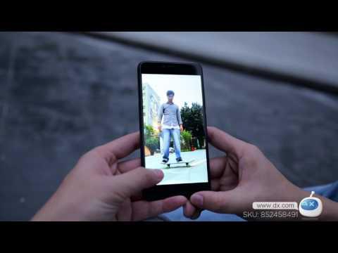 Live Photo---UMIDIGI Z Pro Helio X27 Deca-Core Phone w/ 4GB RAM 32GB ROM - Black