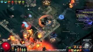 Path of Exile Act 4 Awakening: More Tempest Shenanigans from Zana!