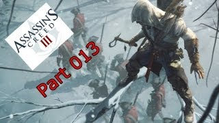 Let's Play Assassin's Creed 3 Online