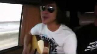 Repeat youtube video เหตุผลที่ไม่อยากเป็นเพื่อนเธอ SoCool  สดๆ ในรถSoCool