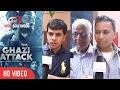 The Ghazi Attack Movie Public Review   Rana Daggubati   Viralbollywood