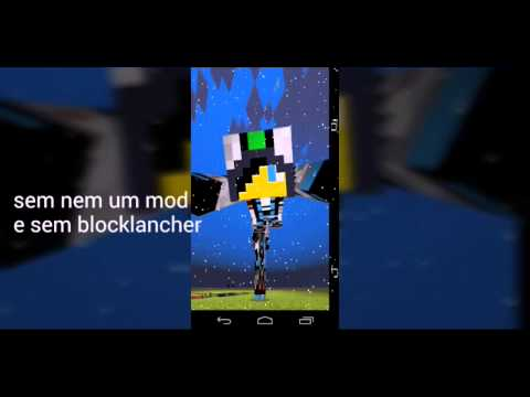 how to make a herobrine seed in minecraft pe