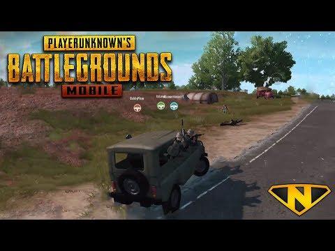 31 Kill Squad Match! (PUBG Mobile)