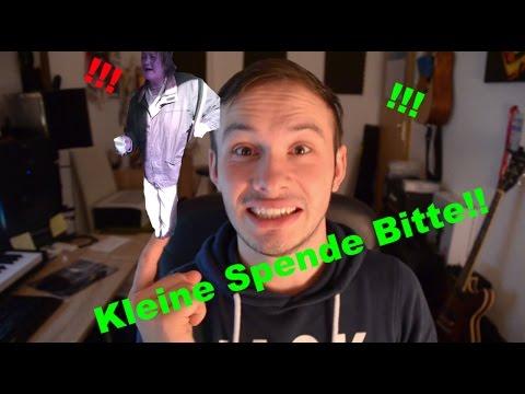 Kleine Spende Bitte - Schmittis Remix / ALTE FRAU GEHT STEIL / DANCE