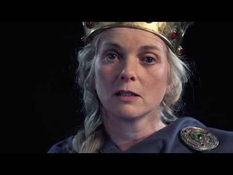 The Rhyme of King Harold - Queen Emma