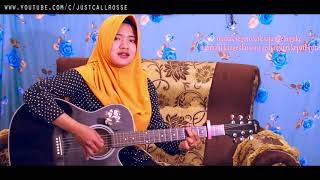 Sayang 2 cipt Anton Obama cover by justcall rosse