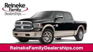 "Reineke Family Dealerships | ""Get Your Key From Reineke"""