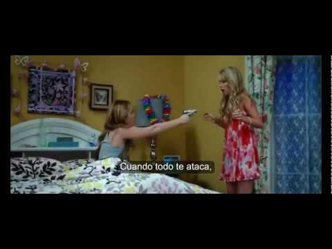 So Undercover Trailer - Subtitulado En Español - Miley Cyrus (Demasiado Encubierta) Official HD
