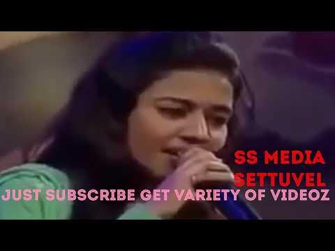 Melody quine priyanka.... amma di amma di song