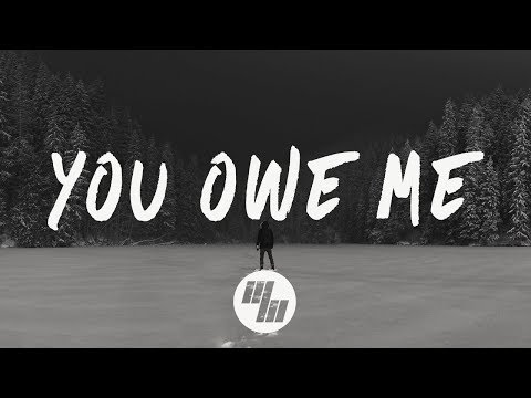The Chainsmokers  You Owe Me Lyrics  Lyric  Spirix Remix