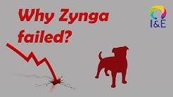 Why Zynga failed