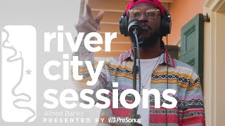 River City Session | Using the PD-70 for Rap Vocals ft. Alfred Banks