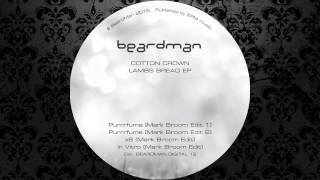 Cotton Crown - Purrrfume (Mark Broom Edit 2) [BEARD MAN]