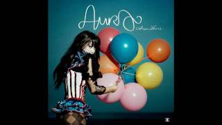 Aura Dione - You Are The Reason