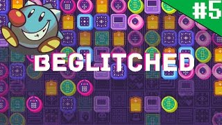 Let's Play Beglitched (5): Cute Witchy Glitchy Puzzles