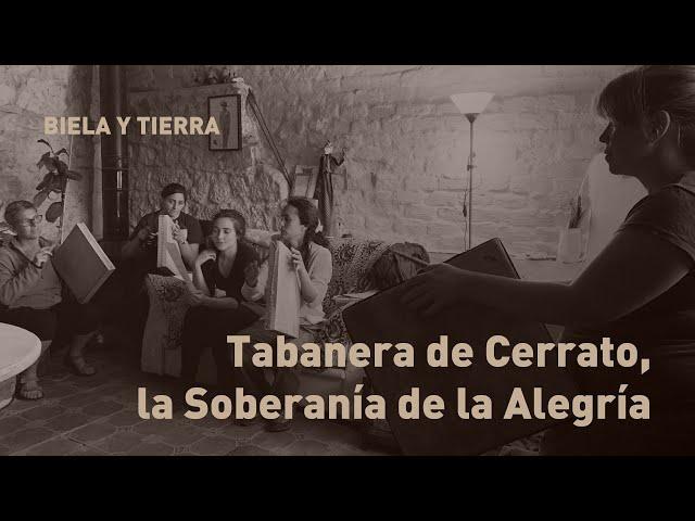 Tabanera de Cerrato, la Soberanía de la Alegría