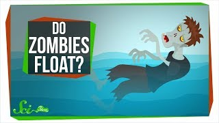 Do Zombies Float or Sink?