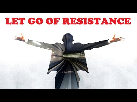 Release Resistance, Allow & Receive  -  Manifest Your Desires With Ease | Subliminal Meditation