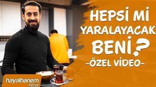 KALBİME GÖRE DOST YOK MU ALLAHIM-HEPSİ Mİ YARALAYACAK BENİ-Abdurrahman(Özel Video)Mehmet Yıldız