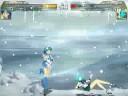 Sailor Mercury vs Sailor Neptune 3D0 Mugen