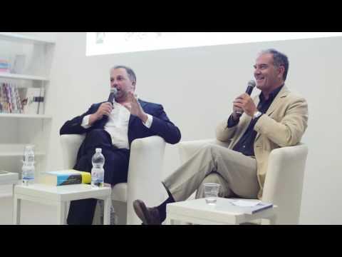 Stregati al MAXXI | Edoardo Albinati
