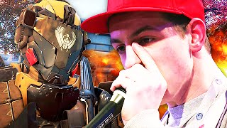crazy beatboxing on black ops 3 call of duty epic beatbox