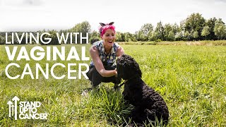 Living With Vaginal Cancer – Amanda's Story // One Minute Stories