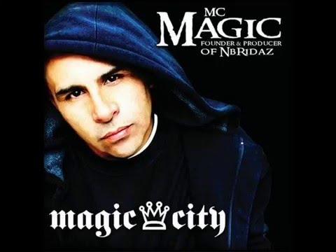 MC Magic - Ride It Out