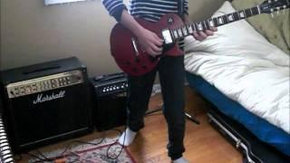 Newsboys Born Again Guitar Cover