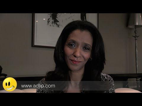 Zeinab Badawi on how the digital age has shaped the BBC