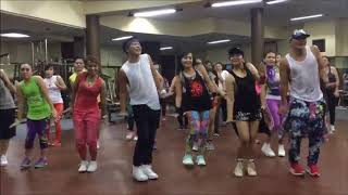 GEMU FAMIRE - CHOREO BY YP.J MP3