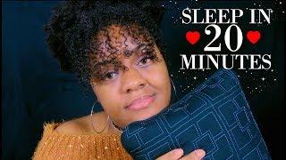 [ASMR] Fall Asleep In 20 Minutes (Deep Sleep Relaxation) ~