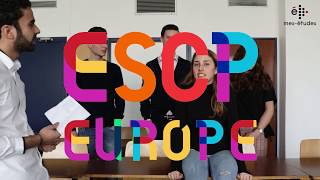 ESCP Europe Bachelor in management