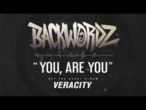 BackWordz- You, Are You (Official Album Audio)