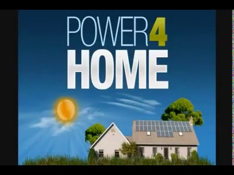 Power 4 Home System Review Now!