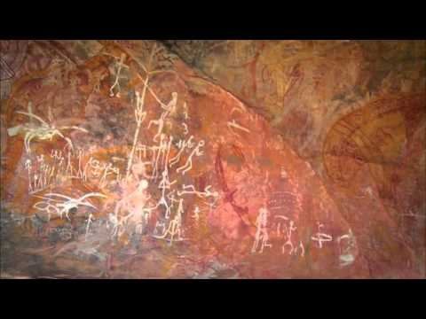 dating aboriginal rock art