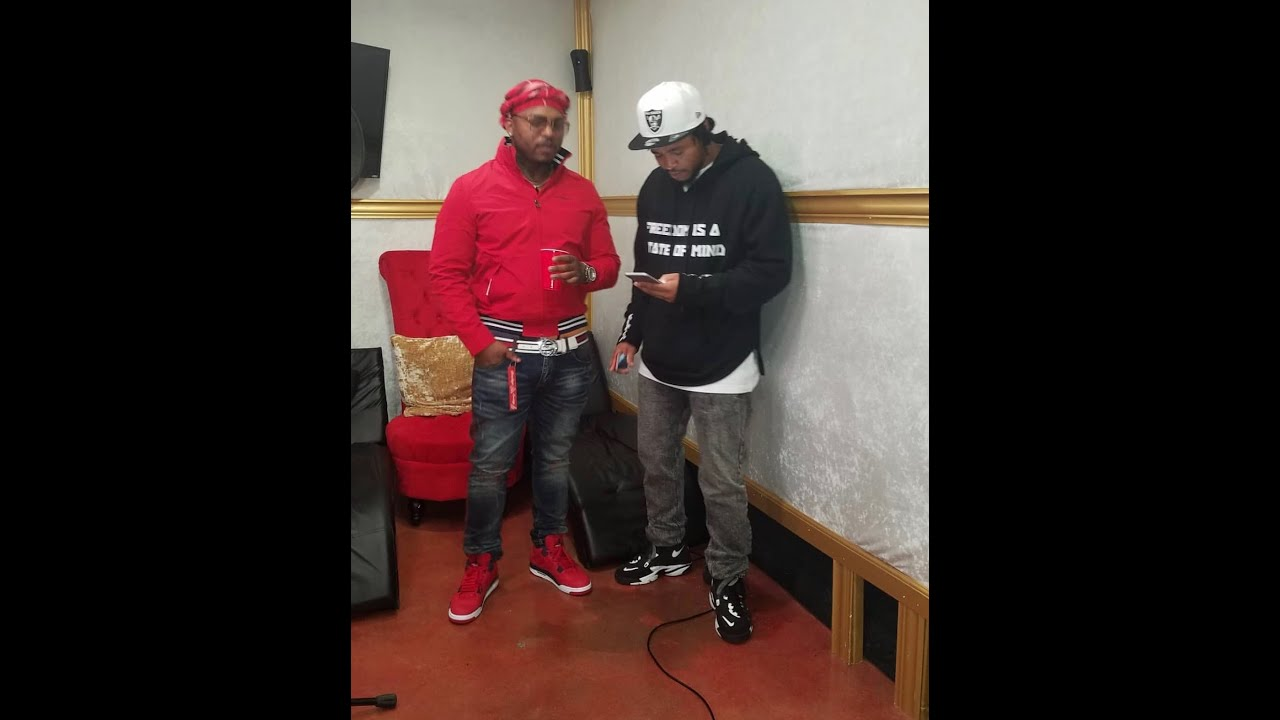 Preme Dibiasi has listening party at Cincinnati's own Timeless Studios and spares time for interview