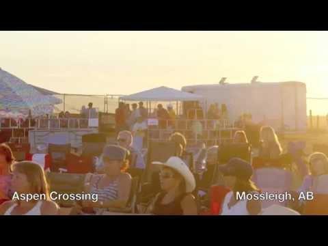 Southern Alberta Music Festival - 2014 Promo