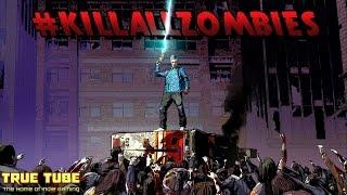 True Review #KillAllZombies (Xbox One)