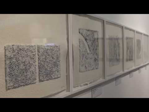 Film: SAJM Bead Wall detail to BL Wall