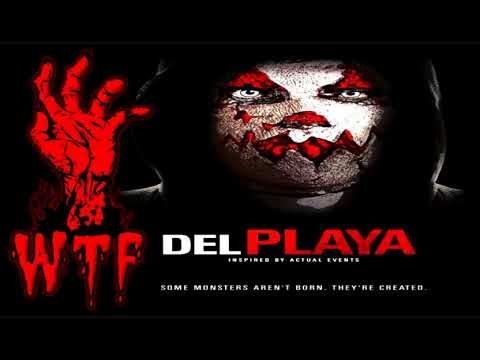 The Story and Reactionary  of Del Playa the Slasher Movie
