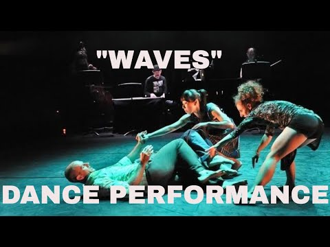 """Wave-s"". HD . full.  first prize on international competition in Dusseldorf"