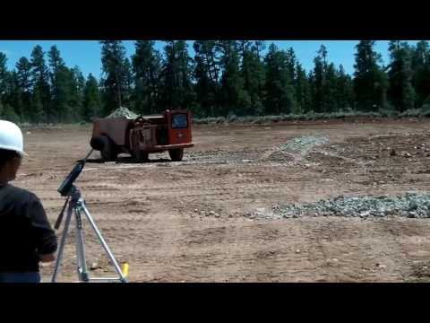 Mining Noise Experts - Environmental Noise Testing And Analysis