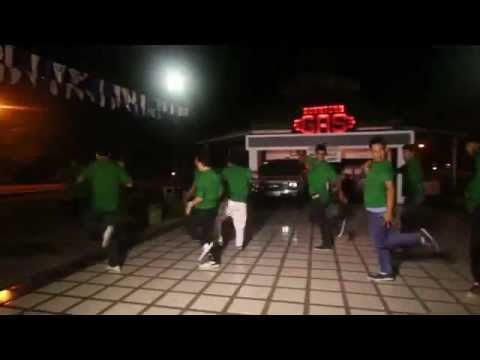 SK Federation of Tanjay (Official Music Video) Billy Joel - Uptown Girl